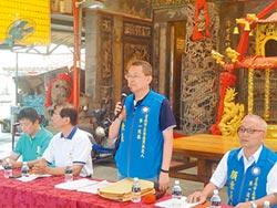 顏東義不參加立委黨內初選