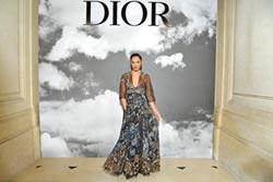 Dior高級訂製服 黑色回歸