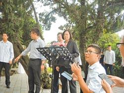 香港式一國兩制 藍綠同表疑慮
