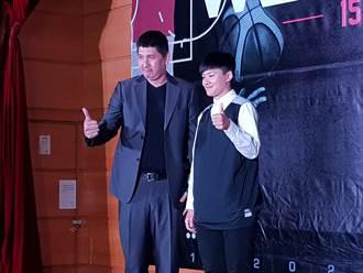 WSBL》國際賽資歷豐富 台元選秀唯一選擇陳亭羽