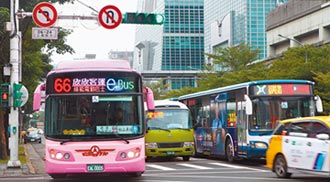 柯P奇想 電動公車路線擬標售