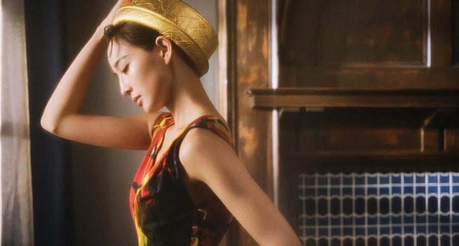 張鈞甯。《美麗佳人》提供