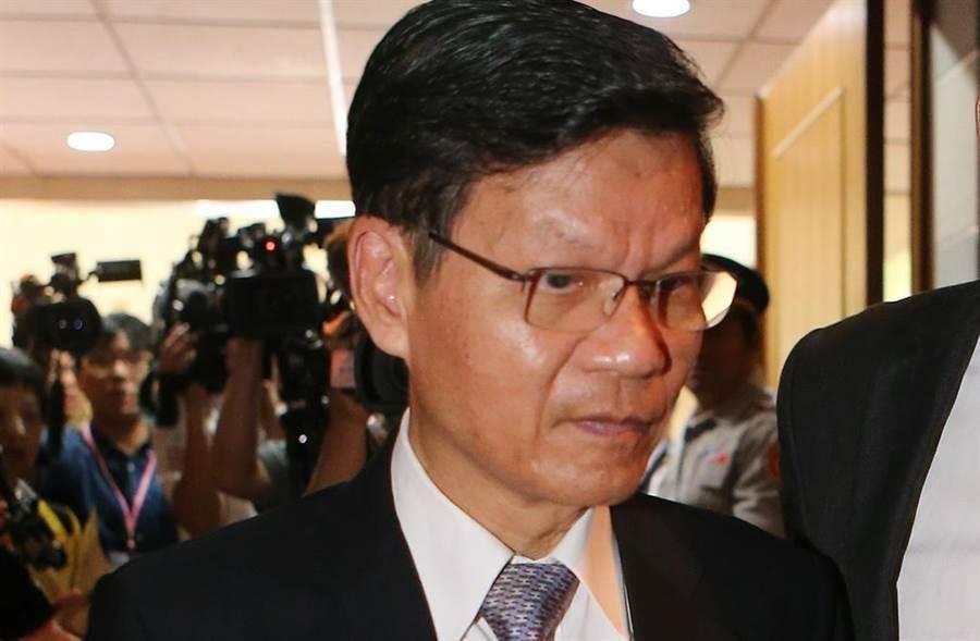 翁啟惠(本報系資料照片)