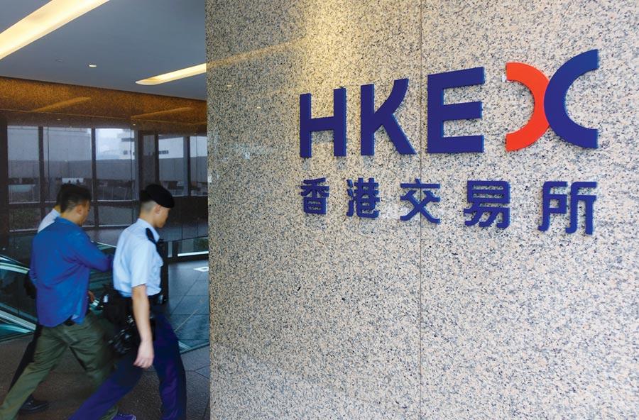 PwC預估今年將有10家生物科技股在香港上市。圖/中新社