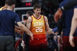 NBA》悲情!柯佛被換到太陽又被釋出