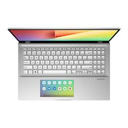 搭智慧觸控板ScreenPad 2.0華碩VivoBook S15上市