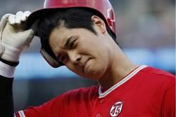MLB》天生膝蓋骨有兩塊 大谷翔平動刀本季結束