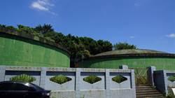 2座5000噸「蚊子水塔」 閒置逾40年將啟用