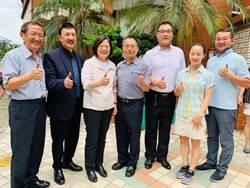 蔡總統恭賀體操女將丁華恬奪亞錦賽金牌