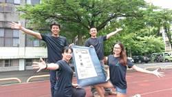 台南社大電影社年輕成員 連辦5屆社區影展