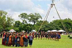 原民收穫祭陸續登場 掀起屏東部落輕旅行