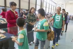 翱翔台灣天空 國泰航空在台開航一甲子