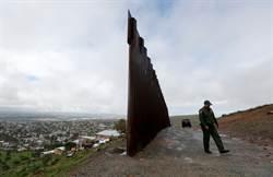 川普最大夢想破滅! 美國法院否決邊界牆預算