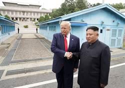 變臉!川金剛相見歡 北韓為這事再嗆美