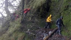 山友獨攀奇萊北峰未申請 消防局、太管處將開罰