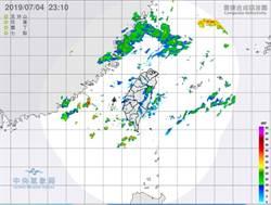 西南風影響 5日南部防大豪雨、花東飆36度高溫