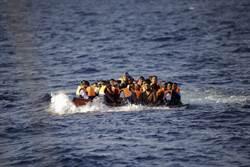 利比亞移民船在突尼斯沉沒  3悻存82人失蹤