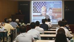 專家傳真-美中貿易戰下的台商全球布局戰略