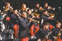 卡內基加持 青年爵士樂團訪台