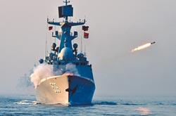 美將領:陸俄正加速挑戰美軍優勢