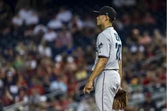 MLB》又是亞當斯 陳偉殷中繼挨陽春炮