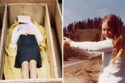 她20歲搭順風車…淪性奴7年睡棺材