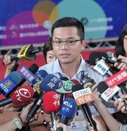 盧秀燕不出席行政院會 新聞局長:不如就在台中拚市政
