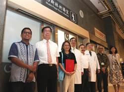南台灣第一間 成大醫院打造伊斯蘭祈禱室