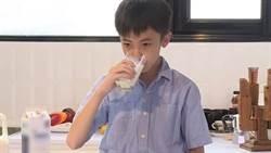 作息不正常矮胖機率增 營養師:攝取牛奶可減少脂肪吸收