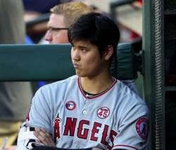 MLB》沒獲邀全壘打大賽 美媒替大谷抱屈