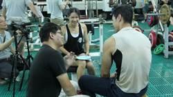 39歲愛上運動 物理女老師變健美女鐵人