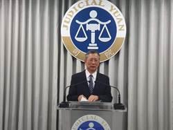 職務法庭改一級二審 色法官遭免職聲請釋憲遭不受理