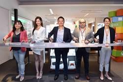 看準中部消費力 微軟台中體驗店熱鬧開幕