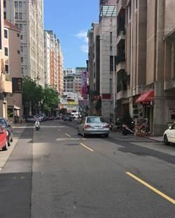 道路更好行!中市南屯三厝街管線汰換、路平接力