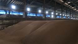 漢寶畜牧場平價、高品質有機堆肥滯銷 彰縣府出手幫推廣