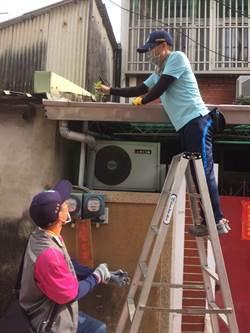 台南防治登革熱 8日將成立顧問團