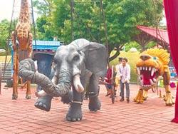 童玩節 世界最大木偶馬戲團來了