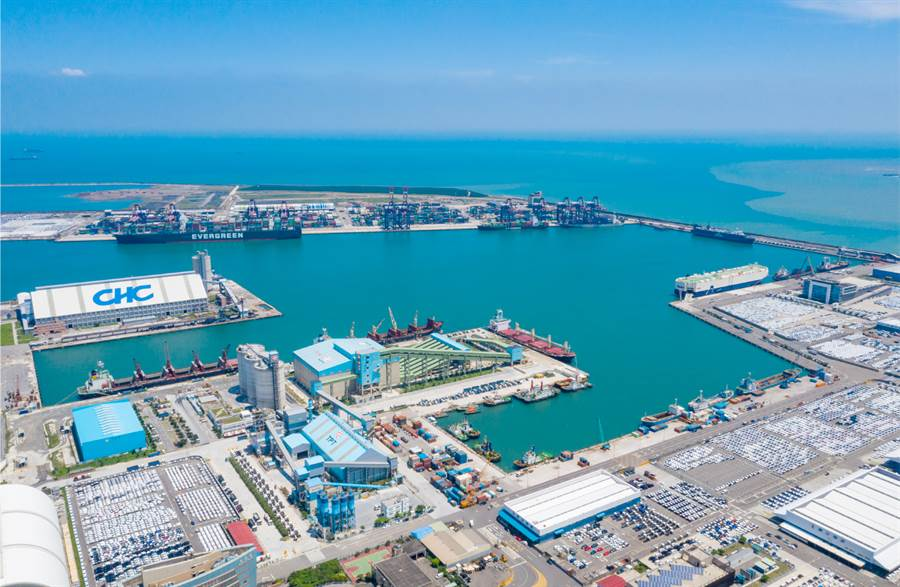 台北港觀光及周邊工業區釋出大量就業機會。圖/業者提供