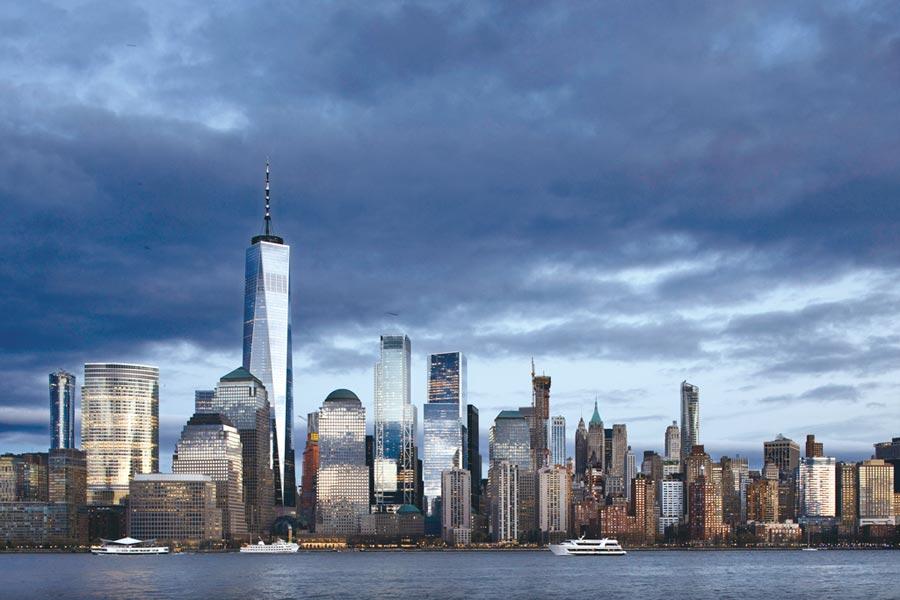 經濟學家指出,每次美國經濟衰退之前,都會先浮現房市景氣走下坡的徵兆。圖/美聯社