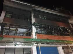 石碇靈糧堂禱告園火警奪2命 北檢相驗