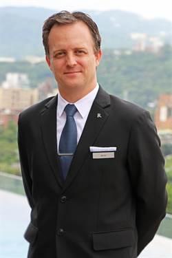 萬豪任命丹尼爾出任台北萬麗酒店總經理