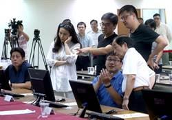 藍總統初選民調 今公開直播統一抽樣作業