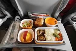 飛機餐怎麼選 這餐點竟大勝!