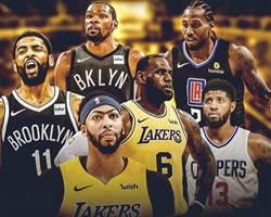 NBA特稿》徹底扭曲!抱團文化變風潮