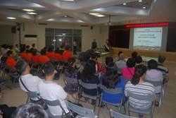 板橋社區防災複訓  強化防救災能量