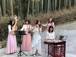 晨賞日出夜觀星 二寮曙光音樂會連8周開演