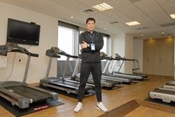 名人養生-全球人壽健身指導員呂哲宇 小胖子變健身指導員 均衡飲食.運動缺一不可