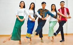 排灣族與柬埔寨 首度樂舞交流