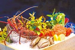 Ukai-tei鐵板燒 盛夏海味上桌