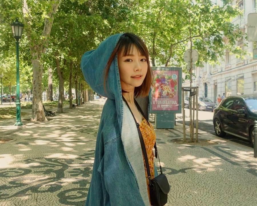 林明禎將攜手泰國小鮮肉演出「災難式」愛情故事。(種子音樂提供)